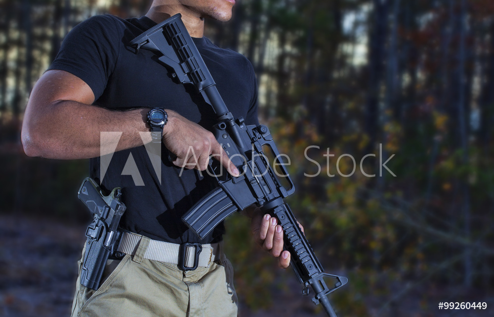 i1639 Certificate Training Class For Semi-Automatic Rifles