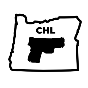 i1639 Certificate with Oregon CHL